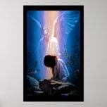Rezo del ángel impresiones