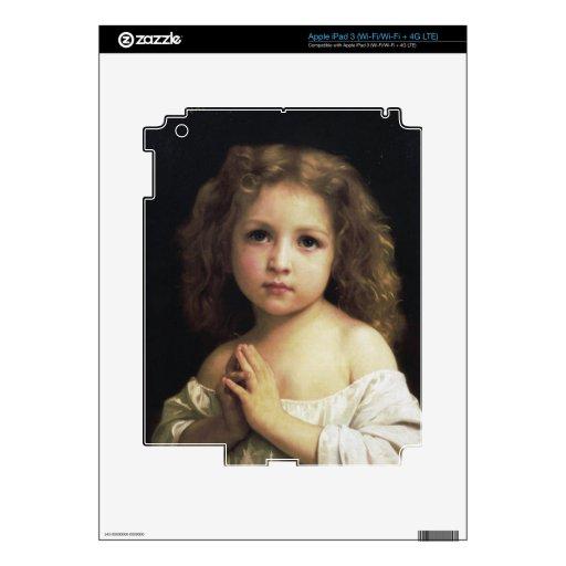 Rezo iPad 3 Pegatinas Skins