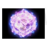 Rezo para la tarjeta de Gaia