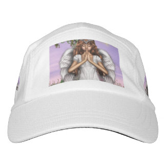 Rezos del ángel gorras de alto rendimiento