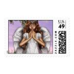 Rezos del ángel sellos