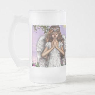 Rezos del ángel tazas