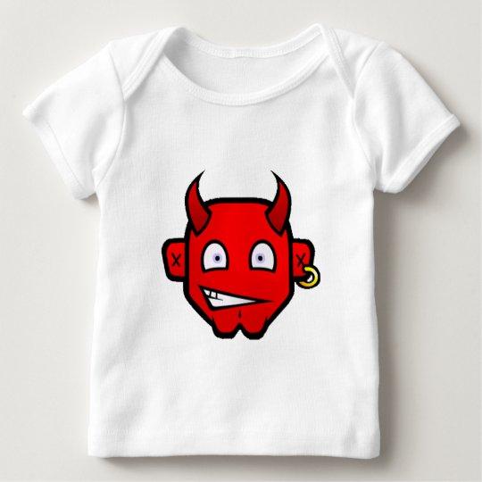 RF Diabolical Devil - big Baby T-Shirt