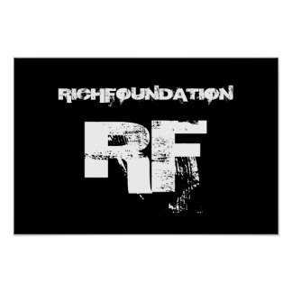 RF Special Edition Poster