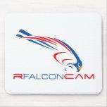 RFalconcam Mousepad Tapetes De Raton