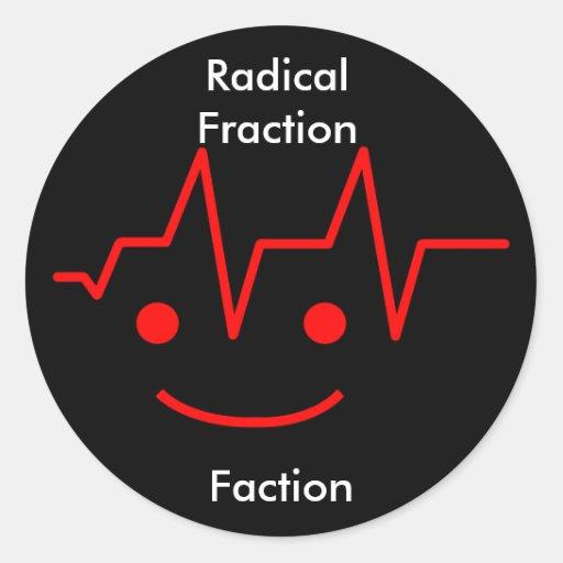 RFF Stickers