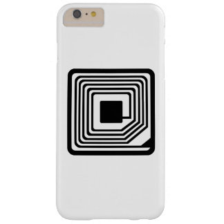 RFID Microchip Barely There iPhone 6 Plus Case