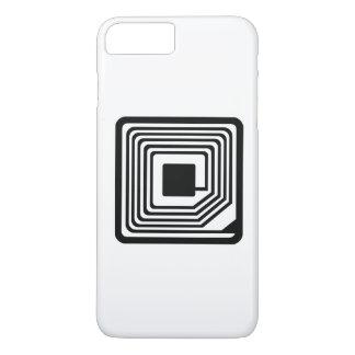 RFID Microchip iPhone 8 Plus/7 Plus Case