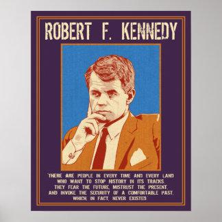 RFK - Future Poster