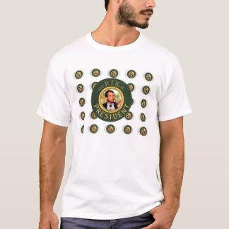 RFK, Jr. for President 2012 T-Shirt