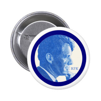 RFK PIN REDONDO DE 2 PULGADAS