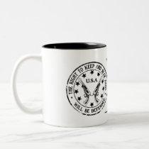 RFOR - Mug
