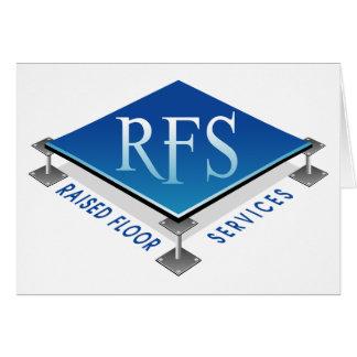 RFS CARD