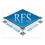 RFS POSTAL