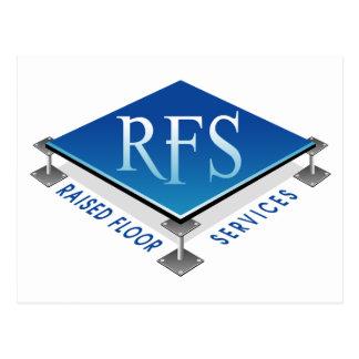 RFS POSTCARD