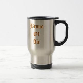 RFTA, BrunoOfAir Travel Mug