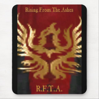 RFTA guild Mouse Pad