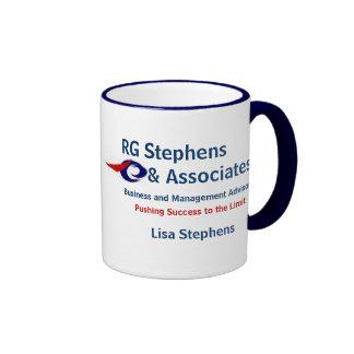 RG Stephens & Associates, Busine... Mugs