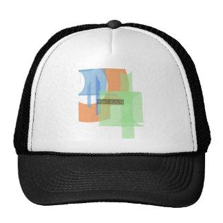 rgb(?,?,?) Code Design 2 Trucker Hat