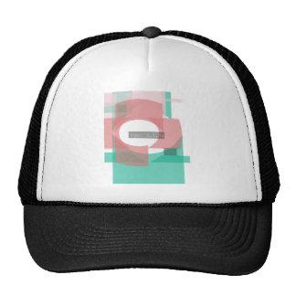 rgb(?,?,?) Code Design 3 Trucker Hat