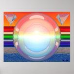 RGB-Esferas 1 Impresiones