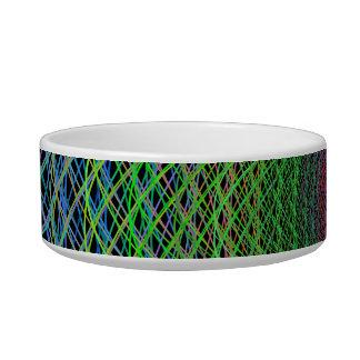 RGB fractal Bowl