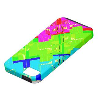 RGB iPhone 5 CARCASA