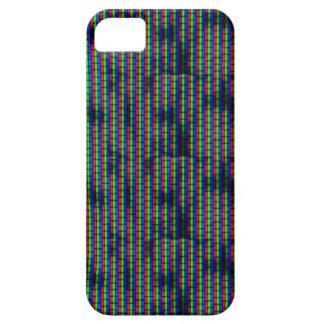RGB iPhone SE/5/5s CASE