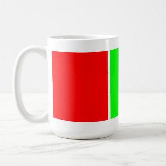 RGB CLASSIC WHITE COFFEE MUG