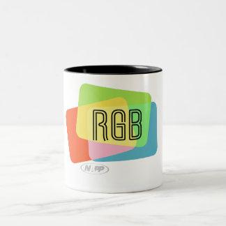 RGB Mug from the Friendly Folks at NAPP