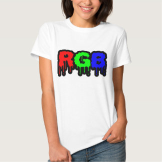 RGB REMERA
