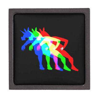 RGB Unicorn V02 Gift Box