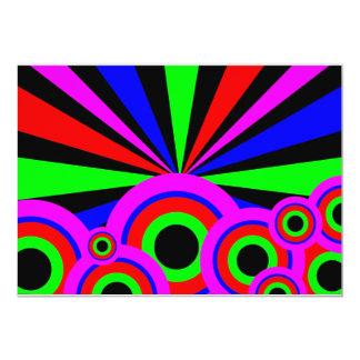 RGB Wallpaper Card