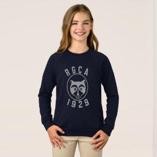 RGCA Girl's Sweatshirt