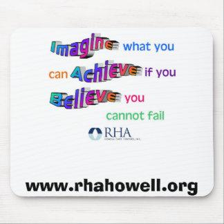 RHA Howell Imagine Mouse Pad