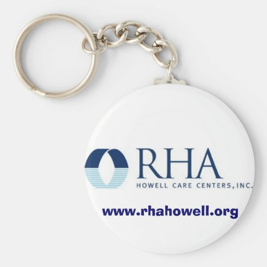 RHA Howell Key Chain