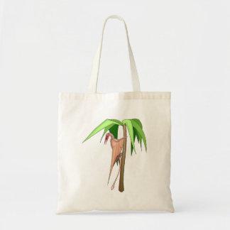 Rhamphorhynchus Canvas Bag