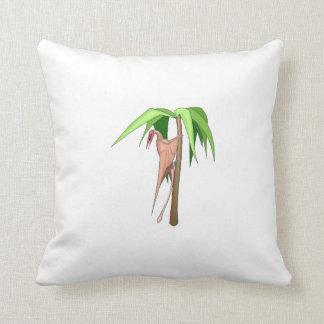 Rhamphorhynchus Throw Pillow