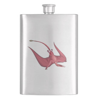 Rhamphorhynchus Flask