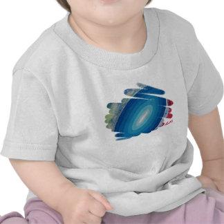 Rhapsody in Blue Infant T-Shirt