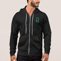 Rhapsody R  Zip-Up Track Jacket