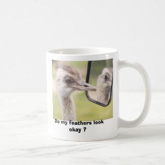 Rhea Coffee Mug