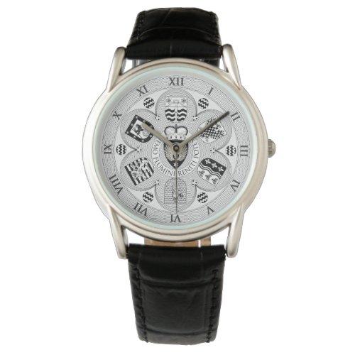 Rheinbergen Great Seal Wristwatch