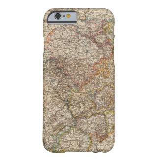 Rhenish Prussia, Westphalia, HesseNassau Barely There iPhone 6 Case