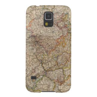 Rhenish Prussia, Westphalia, HesseNassau Galaxy S5 Case
