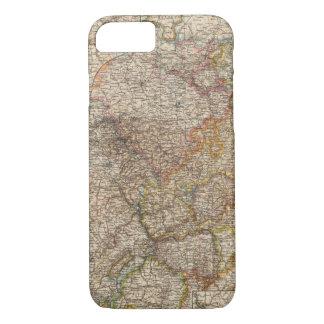 Rhenish Prussia, Westphalia, HesseNassau iPhone 7 Case