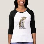 Rhesus Macaque T-Shirt