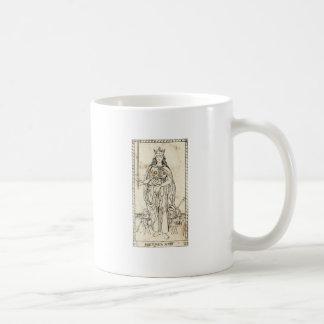 Rhetorica rhetoric rhetoric classic white coffee mug