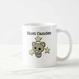 Rhett Camden - Coffee Mug 01