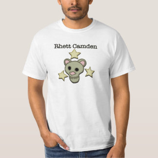 Rhett Camden - T-Shirt 01